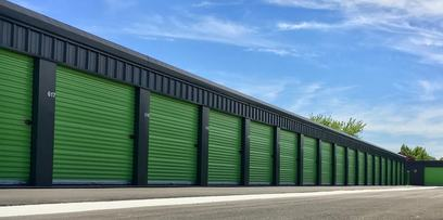Find affordable self-storage you can trust in | Wise Space Storage