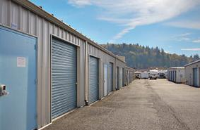 Storage Units Gresham/4882 W Powell Blvd