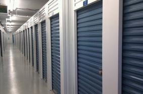 Storage Units Port Orange/5889 S Williamson Blvd