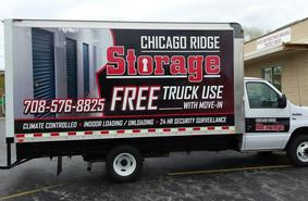 Storage Units Chicago Rdige/10800 Central Ave