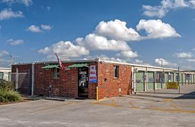 Storage Units Schertz/200 FM-3009