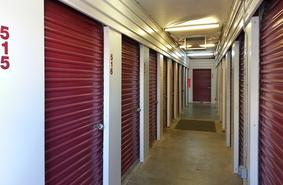 Storage Units Peoria/16110 N 75th Ave