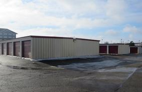 Storage Units Madison/3690 Commerce Dr