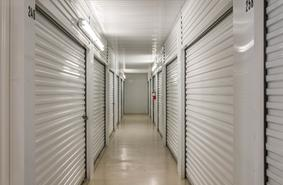 Storage Units Boerne/1730 River Rd