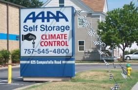 Storage Units Norfolk/625 Campostella Road
