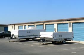 Storage Units Camarillo/300 W Ventura Blvd