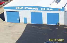 Storage Units St Louis/1024 South Vandeventer Avenue