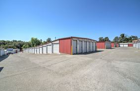 Ordinaire Storage Units Folsom/7500 Folsom Auburn Road