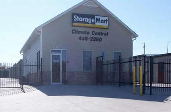 Storage Units Columbia/1820 West Business Loop 70