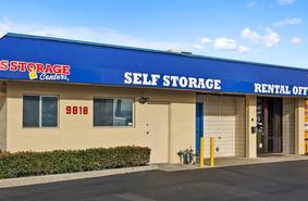 Storage Units Chatsworth/9818 De Soto Ave
