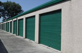 Storage Units Baton Rouge/12850 Florida Blvd