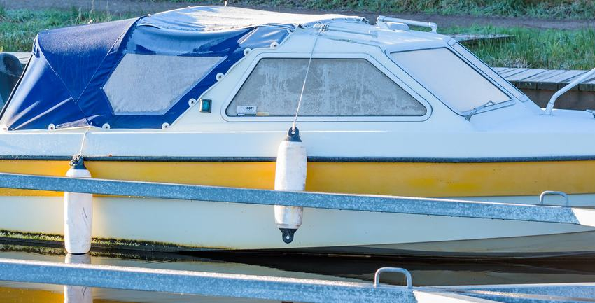 Learn where and how to store your boat safely | Fortress Mini Secure Storage