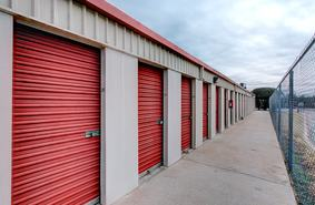 Storage Units Round Rock/1400 East Palm Valley