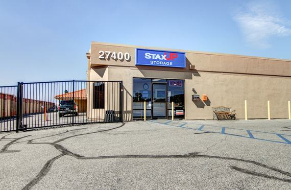Storage Units Sun City/27400 McCall Blvd