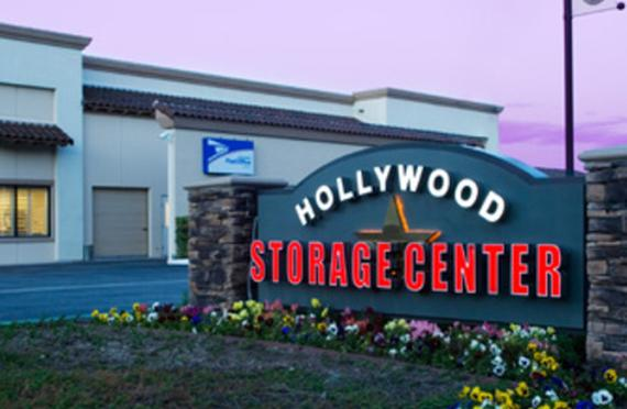 Storage Units Newbury Park/3425 Old Conejo Road, Unit A