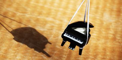 Staying In Tune - How To Move A Piano