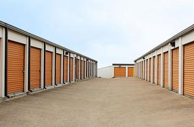 Storage Units Dallas/3636 South Tyler Street