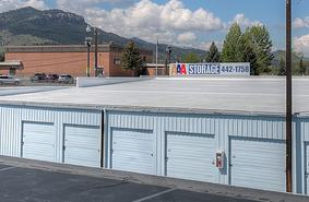 Storage Units Helena/1375 N Last Chance Gulch