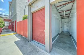 Storage Units Oakland/8855 San Leandro St
