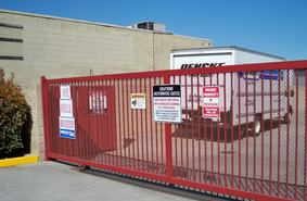 Storage Units Stockton/2660 Turnpike Rd