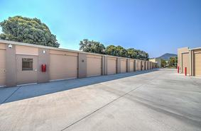 Storage Units Morgan Hill/955 Jarvis Drive