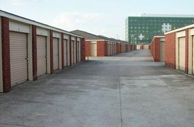 Storage Units Houston/6300 West 43rd Street