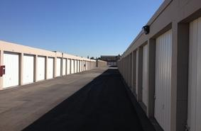Storage Units Fullerton/4200 N Harbor Blvd