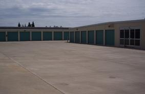 Storage Units Gold River/11260 Coloma Road