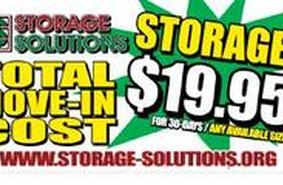 Storage Units Mesa/741 North Country Club Dr