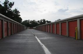 Storage Units Daytona Beach/1325 S Nova Rd