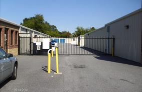 Storage Units Norfolk/6562 Tidewater Drive