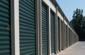 Storage Units McDonough/1205 Meredith Park Drive