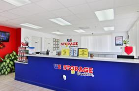 Storage Units Hialeah/3975 W 16th Ave