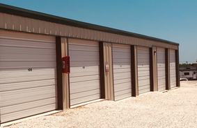 Storage Units San Antonio/6517 Crestway Dr