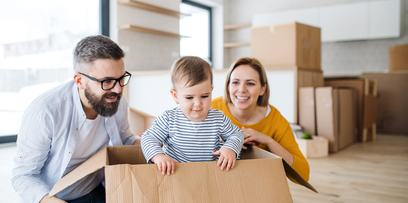 Give your family extra space to organize with affordable storage | Wise Space Storage