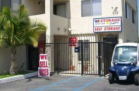 Storage Units Inglewood/820 Industrial Ave