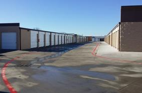 Storage Units Rowlett/7301 Lakeview Pkwy