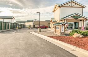 Storage Units Park City/6344 N Promontory Ranch Rd