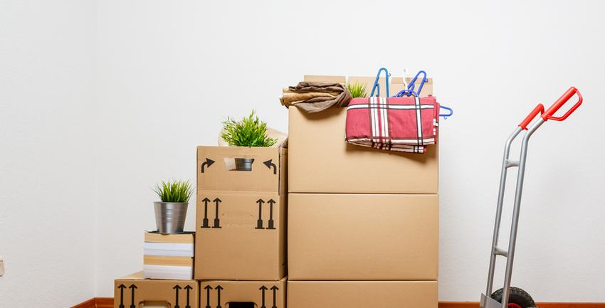 Get the right boxes to secure your stuff during a move | FSM