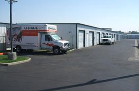 Storage Units Boise/600 North Maple Grove Road