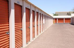 Storage Units Phoenix/6315 West McDowell Road