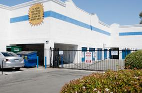 Storage Units Pinole/2975 Pinole Valley Rd