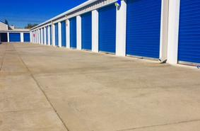 Storage Units Manteca/1540 W Yosemite Ave