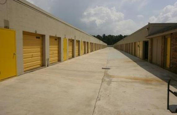 Storage Units Houston/15300 Kuykendahl Road