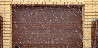 Here are tips to access your Olympia self-storage unit in winter