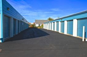 Storage Units Coeur d'Alene/3735 N Fruitland Ln