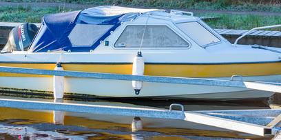 Simple tips to get your boat ready for boat storage  | Rock Safe