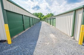 Storage Units Johnson City/1336 Milligan Hwy.