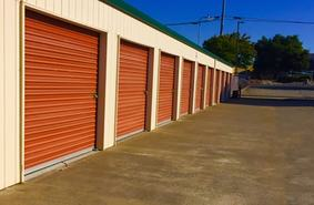 Storage Units Napa/1111 Soscol Ferry Road