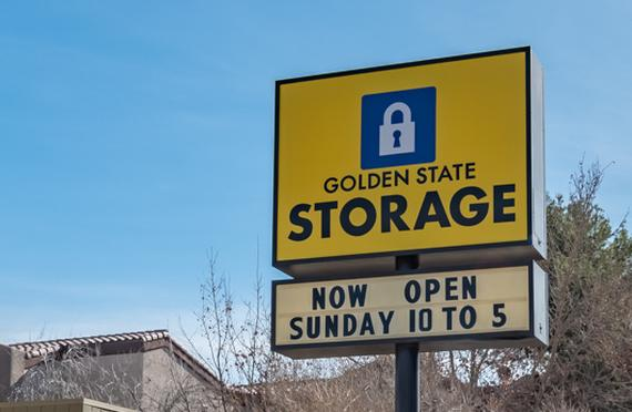 Storage Units Las Vegas/5150 S Rainbow Blvd